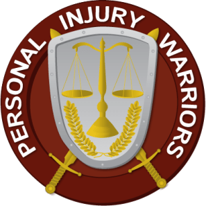 Pi Warriors Logo of Trust