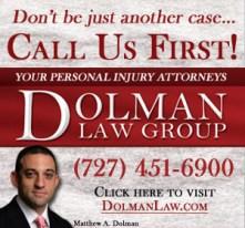 Matt Dolman