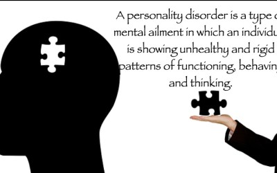 Common Personality Disorders