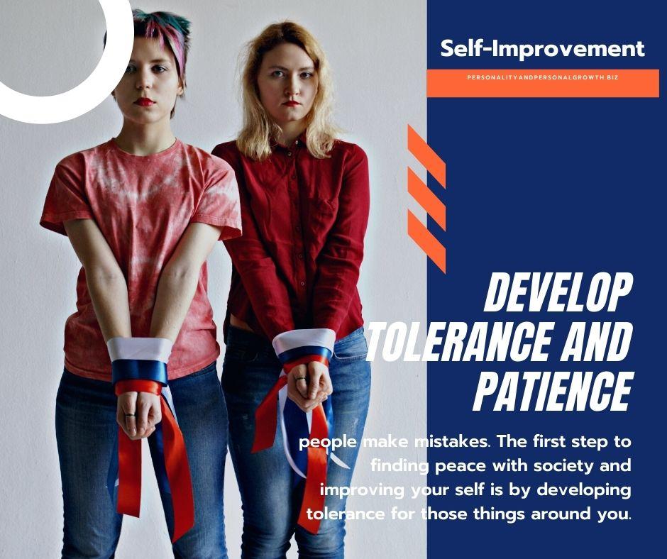 Self-Improvement Boosters