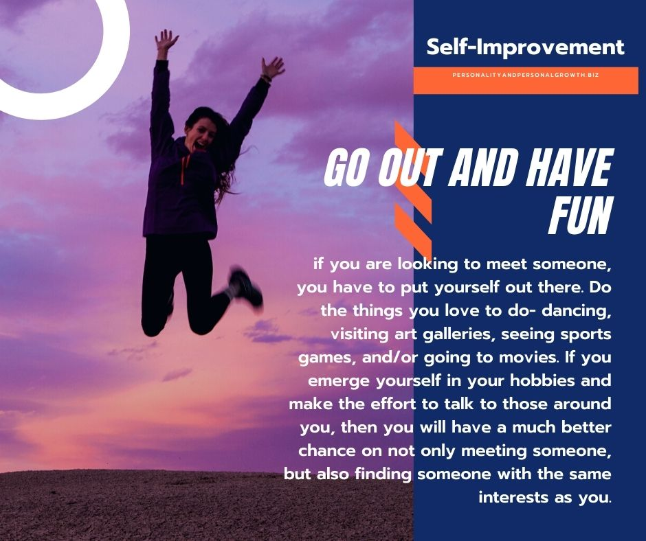 Family and Relationships Self-Improvement Tips