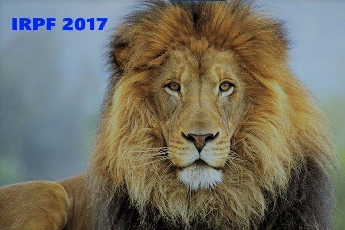 IRPF 2017: Vai pagar? Confira regras.