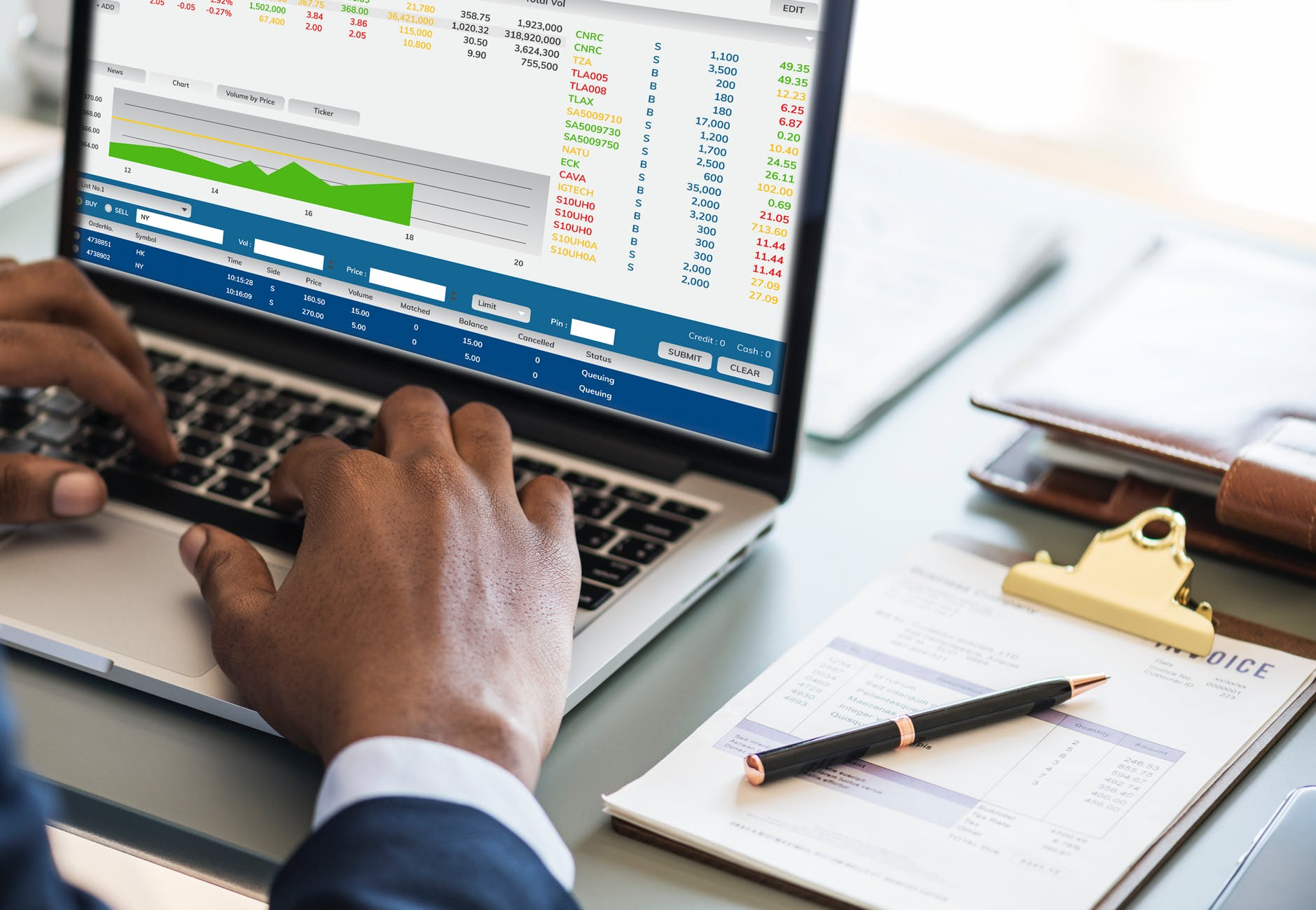 Qual a importância da contabilidade na sua empresa?