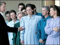 Polygamous