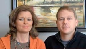 Colton's parents
