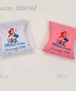 Cutiute Pillow Personalizate