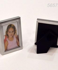 Marturii Mini Rame Foto Aluminiu