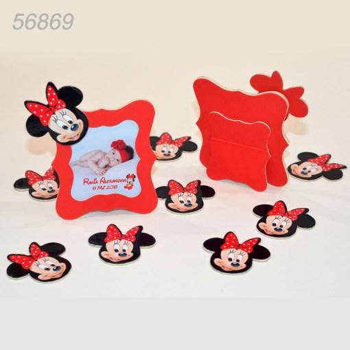 Rama Minnie Mouse Rosie