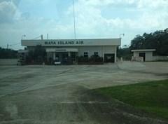 Maya Air Terminal