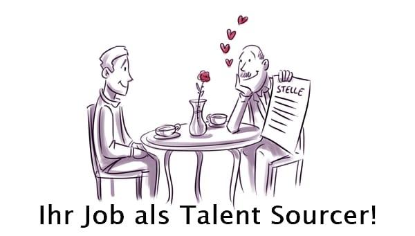 Ihr Job als Talent Sourcer bei OBI