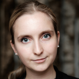 Hanna Drabon - Talentspenderin