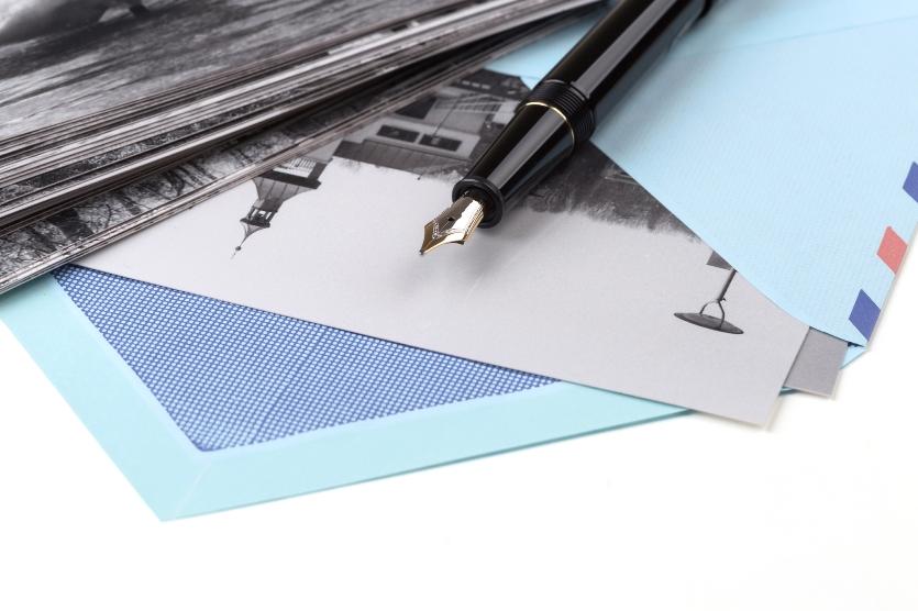 Saving vs Shredding -- Finding Memories on the Back of an Envelope