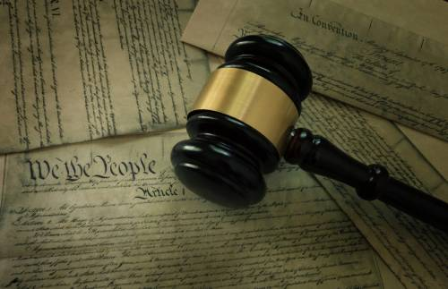 Christian or Secular Worldview! (Part 8)- law and Politics