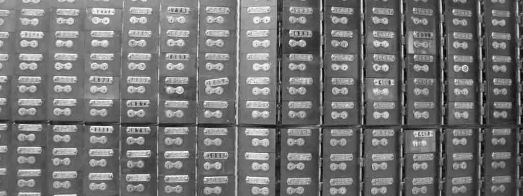 Should You Have a Safe Deposit Box?
