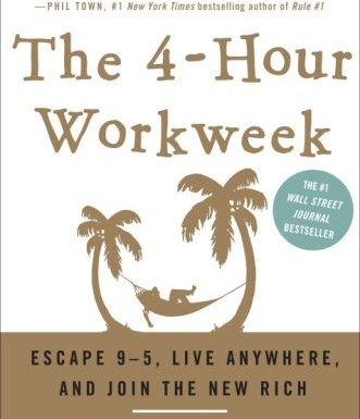 Book Review: The 4 Hour Workweek