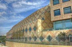 Teva Building