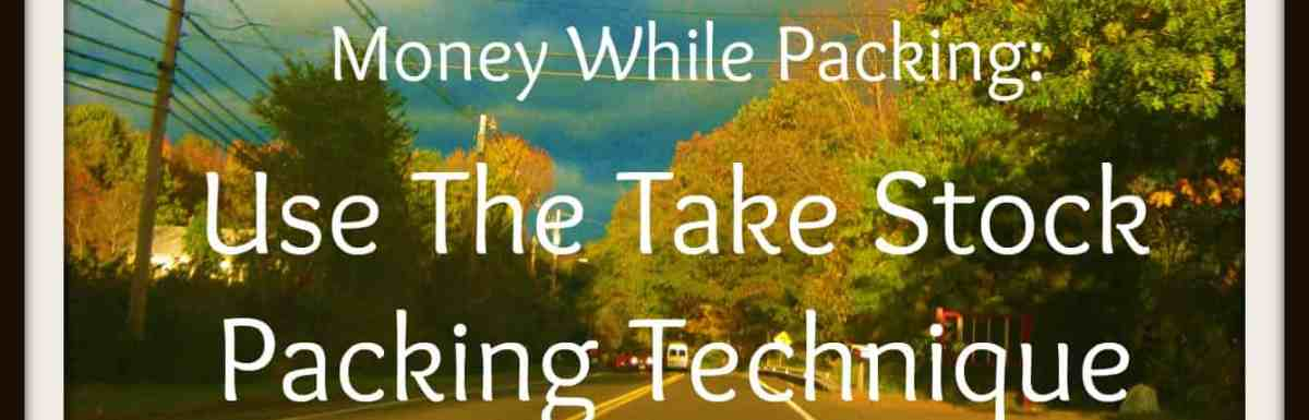 Save Money with Travel Packing Tips