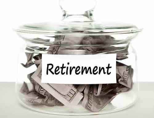 Getting Going on Retirement Savings