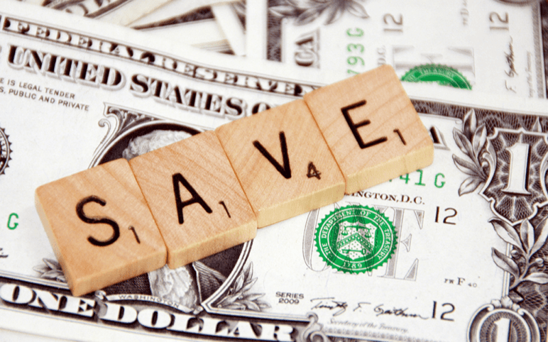 How to Make Saving A Habit