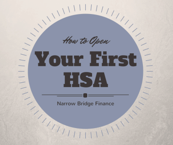 How to Open Your First HSA