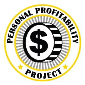 Personal Profitability Project