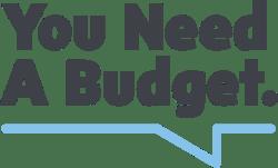 YNAB You Need a Budget Logo