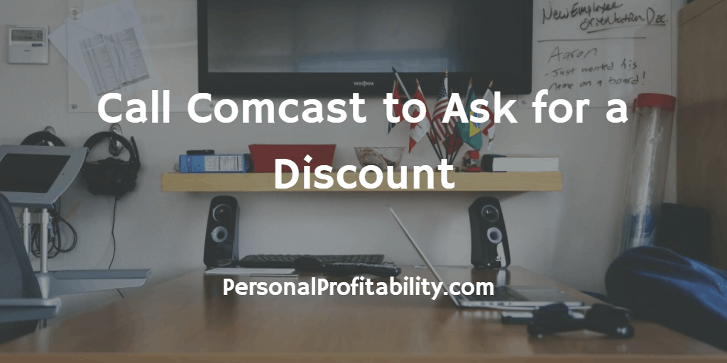 Call-Comcast-to-Ask-for-a-Discount