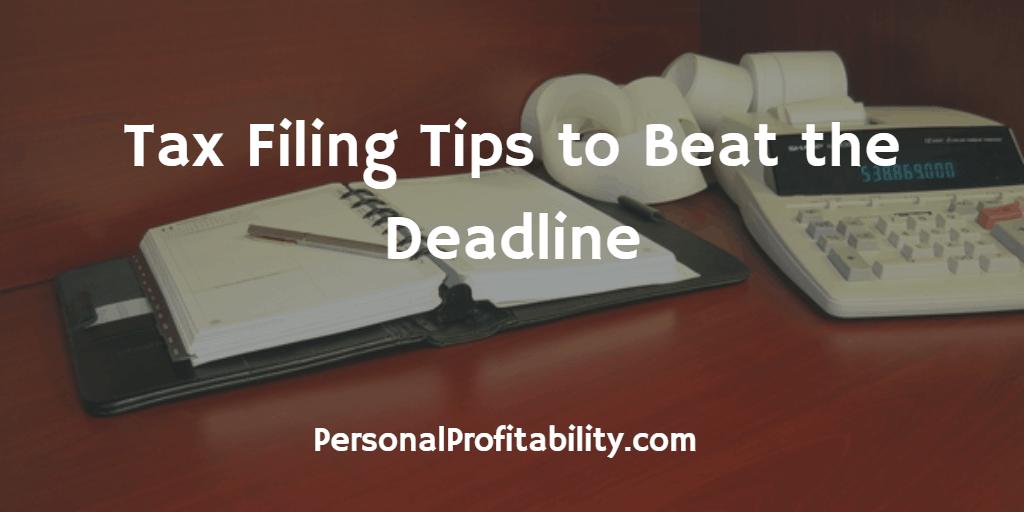 Tax-Filing-Tips-to-Beat-the-Deadline