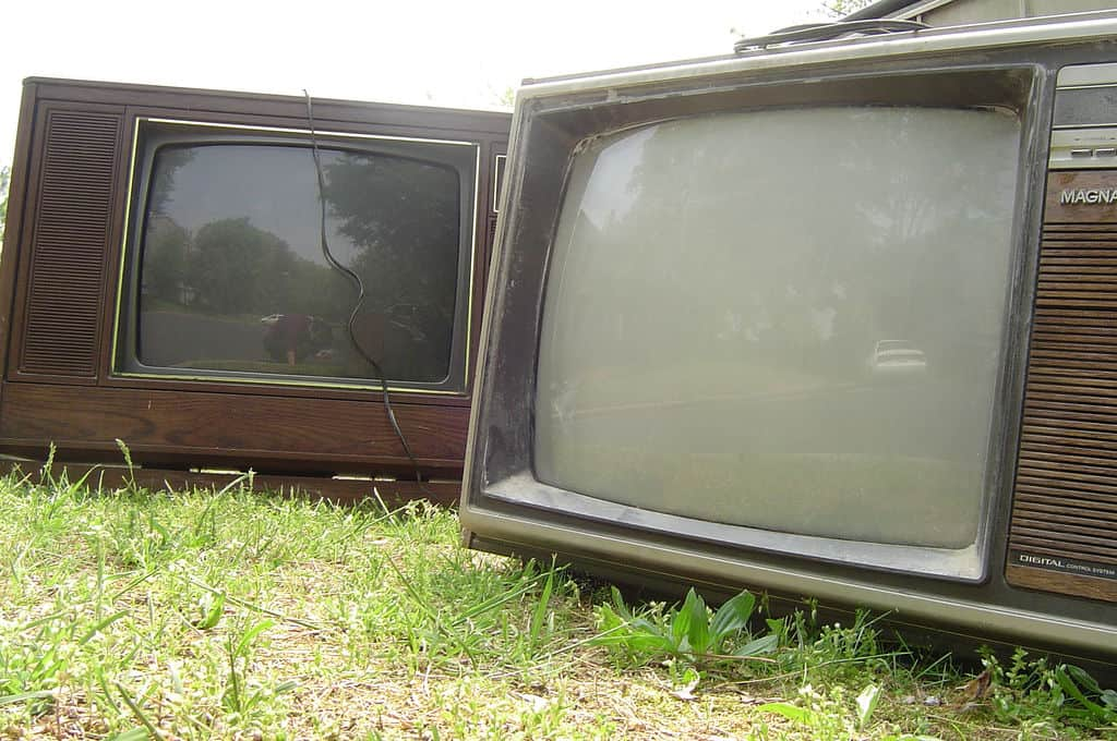 Television Sets - PersonalProfitability.com