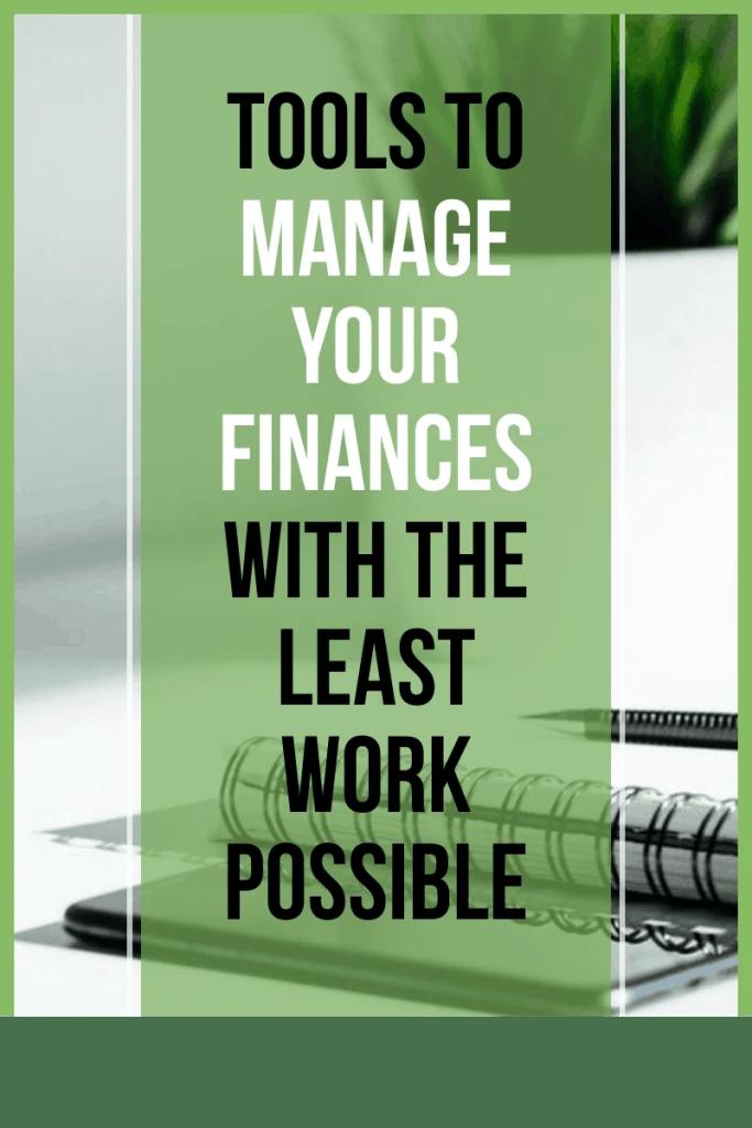 Personal finance management tools- PersonalProfitability.com