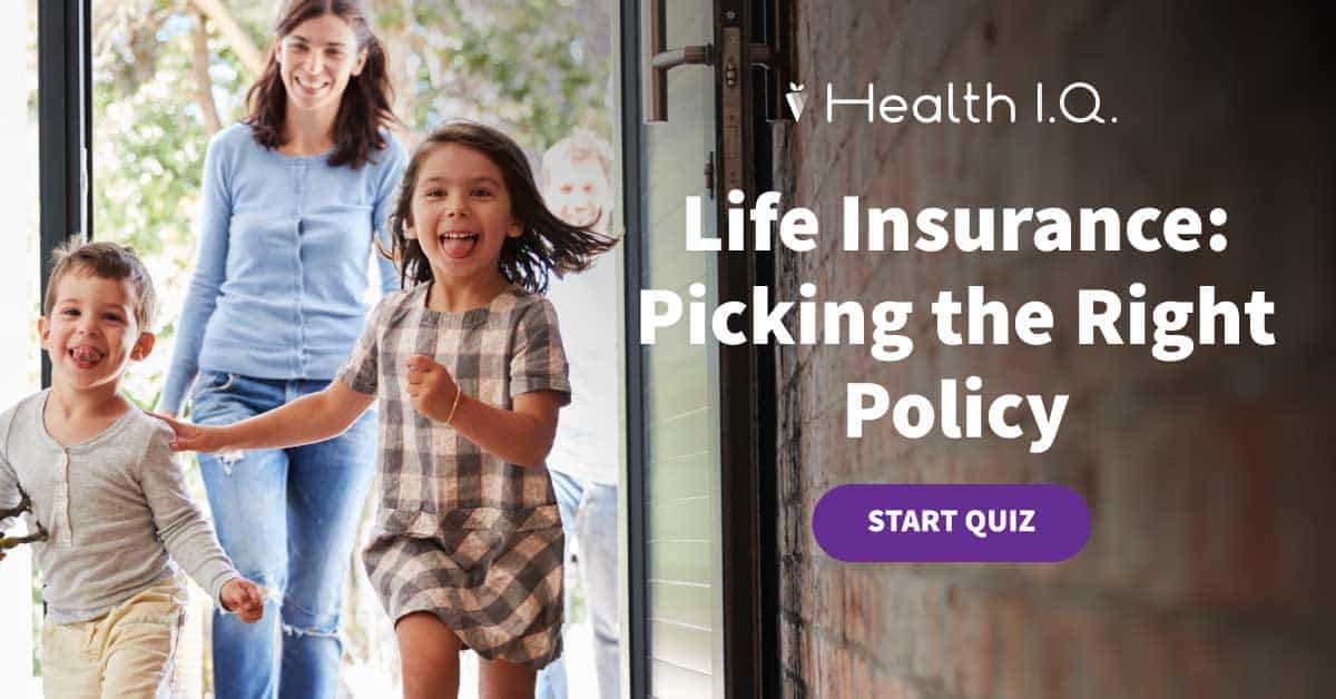 Check out this life insurance policy quiz that helps you understand exactly what you know, and need to know, to pick the best life insurance policy.