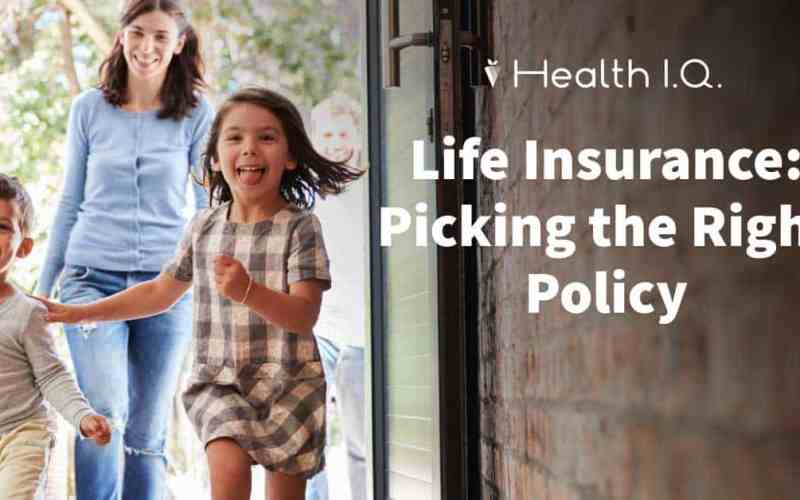Picking the Right Life Insurance Policy: How Well Do You Know Life Insurance?