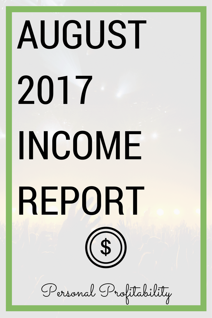 Another month, another great result. Learn how I brought in over $10,000 online in August and actionable advice on what I'm doing to improve my own online biz.
