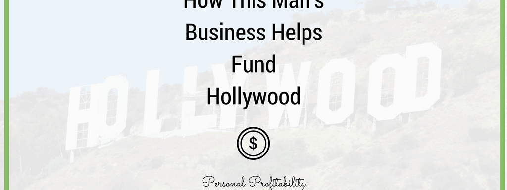 PPP070: Raising Capital and Funding Hollywood with Matthew Helderman