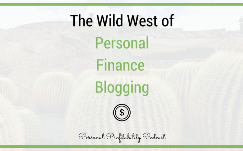 PPP069: The Wild West of Personal Finance Blogging with Jim Wang