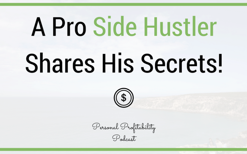 PPP072: Start Your Side Hustle with Nick Loper