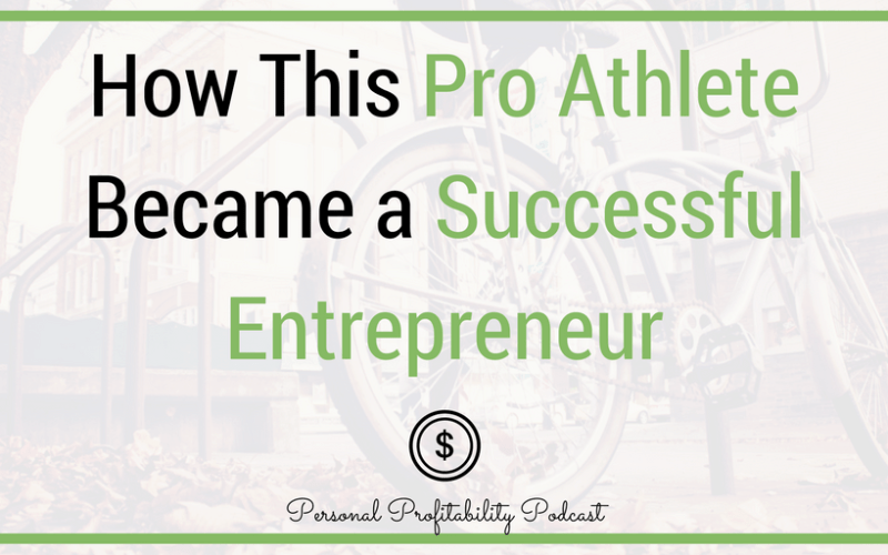 PPP074: From Pro Sports Pro Branding to Dennis Langlais