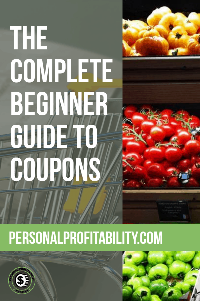 Coupons can help you save big when shopping online or in stores. Follow this guide to coupons to learn some of the quickest and easiest ways to save on groceries, home goods, and more. You\'ll be a couponing master before you know it! #couponing #savemoney