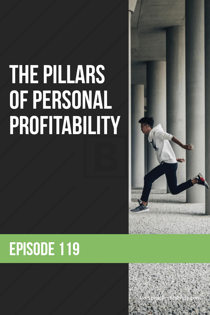 This week is a throwback to our very first episode! We're talking about the core values of Personal Profitability and how to live better through your money. #personalprofitability #livebetter #growyourwealth #spendmindfully