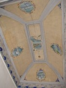 Al1 top floor painted ceiling