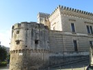 The castle, Nardo'