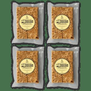 PR Squares Bundle - Peanut
