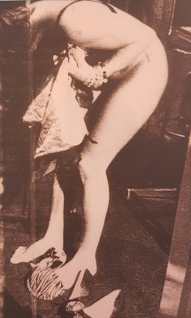 Dana La Monda, Nude woman - PULCHRI