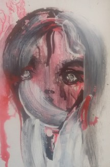 Margriet Westervaarder, Head xs nr. 104 - PULCHRI