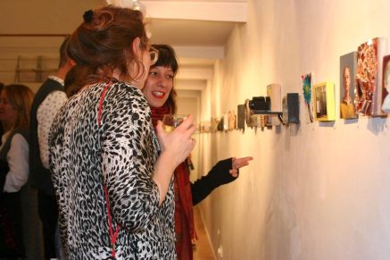 The Private View