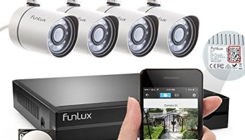 Funlux PoE 8 Channel IP Kit Review- what's all the fuss about?