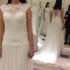 шоппинг в Милане, выбор свадебного платья, www.personalshoppervmilane.com