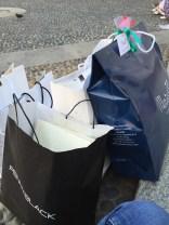 .Стилист вам поможет обновить гардероб. Шоппинг в Милане. Распродажи в Италии.