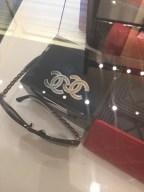 стилист в Милане, бутик Chanel
