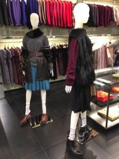 аутлет Прада, стиль для искушенных модой и интересные цены.